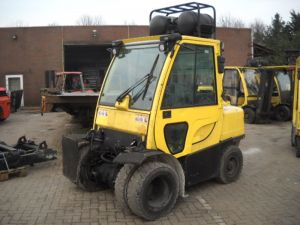 Hyster H.4.0- FT6